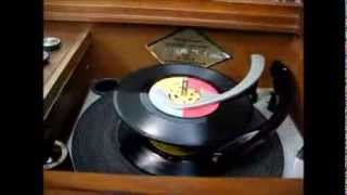 1965 Magnavox Astro-sonic Console Stereo Repair - Part 3 (record Player Service)