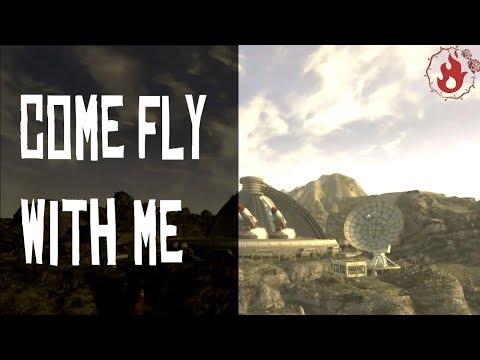 Come Fly With Me (Fallout New Vegas)