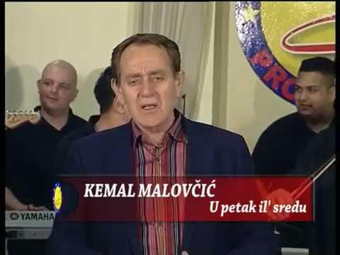 Kema KM Malovcic   U Petak ili Srijedu   Sezam Produkcija   Tv Sezam 2014