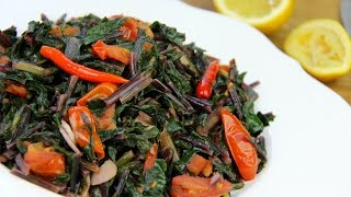 Delicious Dandelions (vegan + gluten free) #TastyTuesdays | CaribbeanPot.com