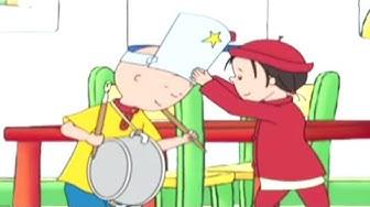 Kaapo Suomeksi - Kaapo ja Kruunu | Piirrossarja lapsille | Uudet Kaapo-jaksot HD