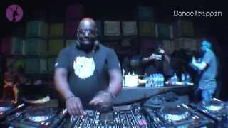 Carl Cox [DanceTrippin] Metropolis (Bulgaria) DJ Set