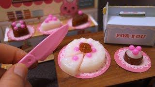 포핀쿠킨-케이크 상점 ケーキショップ