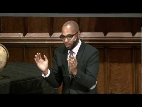 Reality Pedagogy: Christopher Emdin at TEDxTeachersCollege