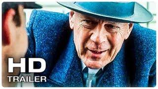 СИРОТСКИЙ БРУКЛИН Русский Трейлер #1 (2019) Брюс Уиллис, Эдвард Нортон Thriller Movie HD