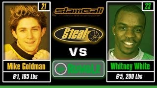 Full Game - Steal vs Rumble - SlamBall - Season One - 1