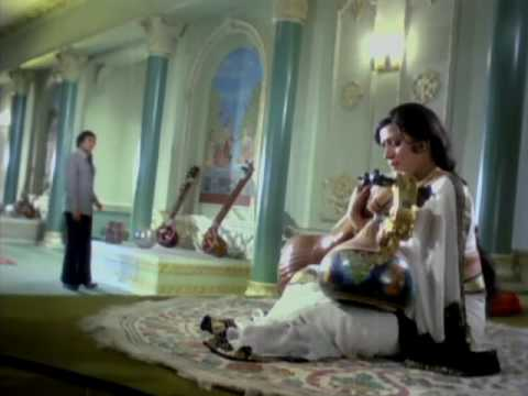 Prem Nagar - Yeh kaisa sur mandir hain jis mein sangeet nahin
