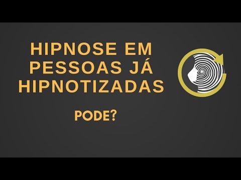 Hipnose em pessoas que já foram hipnotizadas antes, é mais fácil?