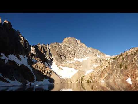 Sun Valley Idaho Hiking Fly Fishing