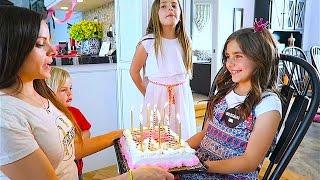 AVIA'S SHAYTARDS BIRTHDAYS!