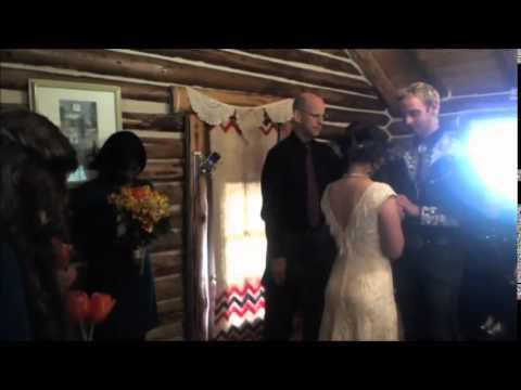 Ben & Adalias Wedding