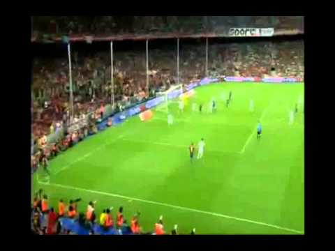Barcelona 3-2 Real Madrid highlights and goals.mp4