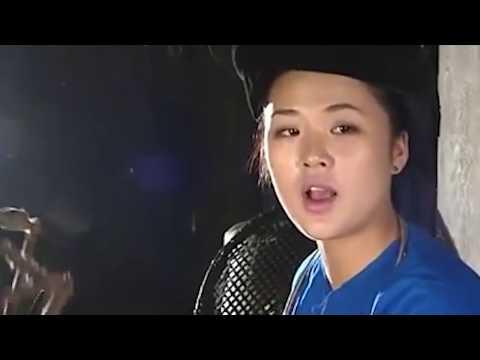 Dân ca Tày - Chài hồng noọng đáo (phim ca nhạc)