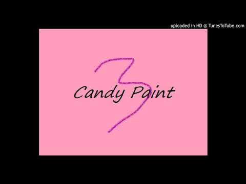 Candy Paint [3mix] Taylor Yuung ( Post Malone Remix) Official Audio