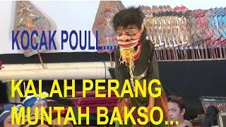 Download Mp3 Kocak..wayang Golek Lucu Muntah Bakso