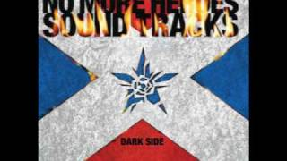 No More Heroes Dark Side Soundtrack - The virgin child makes her wish without feeling anything