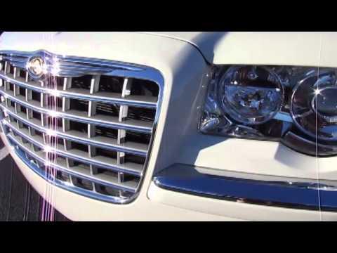 2010 Chrysler 300c Cool Vanilla At Thomson Chrysler Dodge Jeep Ram