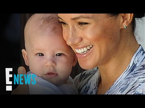 Baby Archie Is Basically Prince Harry's Twin | E! News
