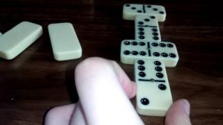 Как играть в домино