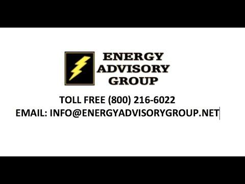 Energy Deregulation Simplified