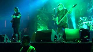 Slayer - Dead Skin Mask - Chile 2017