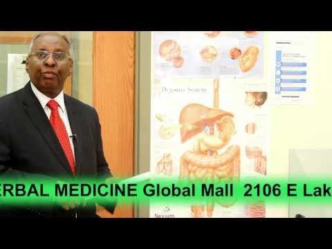 Harare Harbel Medicine Global Mall MPLS MN