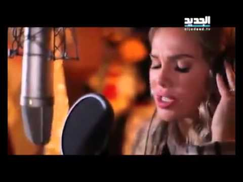 Lagu Natal versi Bahasa Arab