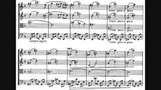 Alexander Borodin - String Quartet No. 2