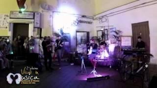 Vicoli in Musica 2015 - Seconda edizione video maker Mimmo Pascadopoli