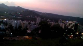 Pune City View