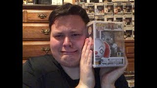 Funko Pop Hunt - Chases + Rhode Island Comic Con Exclusive Pop Unboxing