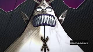 モリアの超必殺技「影の集合地(シャドウズアスガルド)」 攻略Wiki:http...