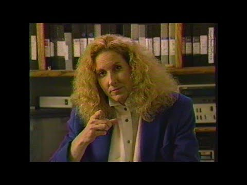 1990's Drunk Driving PSA featuring Betty Thomas of Second City