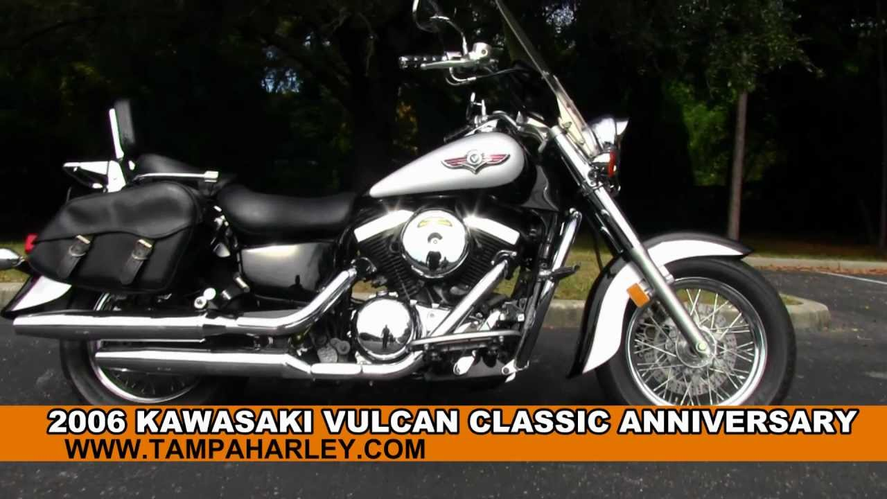 2006 vulcan 1500 review
