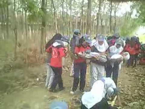 PMR SMA Negeri Mojogedang part 2