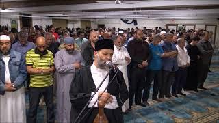 سورة [ يوسف ] كاملة  تلاوة ممتعة وبصوت نقي واضح  للشيخ حسن صالح      رمضان 1439 - 2018