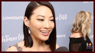 Arden Cho Talks THE HONOR LIST & CHICAGO MED Season 4 Renewal