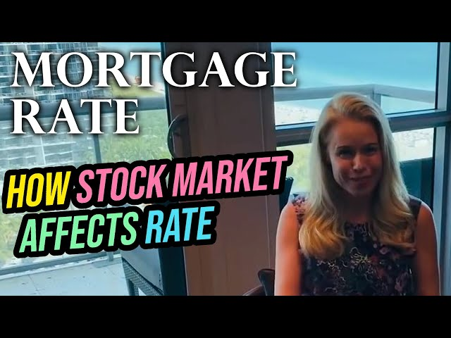 Breaking News: #MortgageRates Update - Mortgage Rates Today - (Mortgage Interest Rates 101)