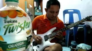 Menjelang Hari Raya (Guitar COver)
