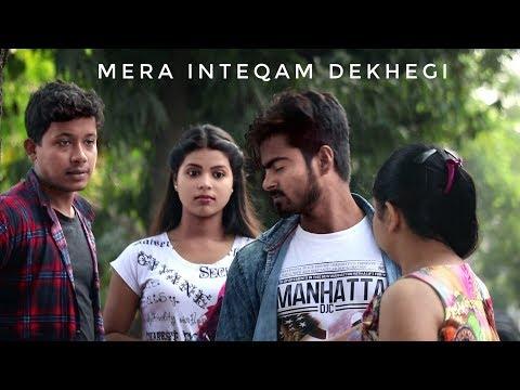 Thukra ke mera pyar mera inteqam dekhegi | A Different love story | Sunny Sagar