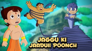 Chhota Bheem - Jaggu Ki Jaadui..