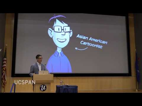 Gene Yang Talk & Book Signing, October 27th 2016