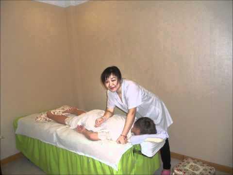 Лечение в китайском военном госпитале ТКМ. Официальный