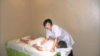 Лечение в Китае. г. Далянь.wmv