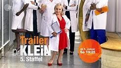 Dr. Klein | Trailer - Staffel 5