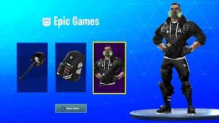 "How To Get ""STREET OPS"" Bundle In Fortnite! WALMART Street Ops Pack - V-Bucks, Skin NEW STARTER PACK"