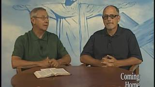 Coming Home with Roland Waterman and Rev Jim Rinehart - 8/4/2016
