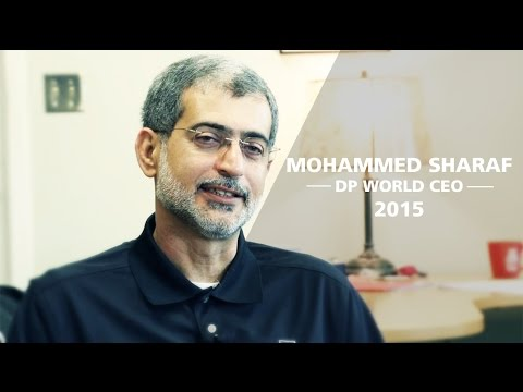 Eller College of Management - Interview with Mohammed Sharaf