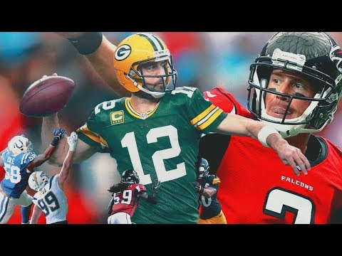 8 Reasons Why The NFC Is Better Than The AFC