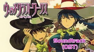 Witch Craft Works OST Download